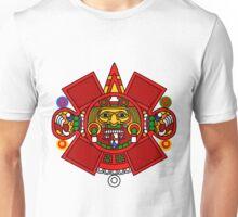 Tonatiuh Unisex T-Shirt