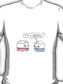 Unicorn Milk T-Shirt