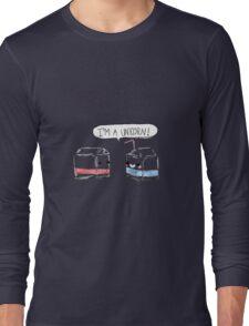 Unicorn Milk Long Sleeve T-Shirt