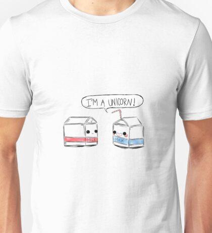 Unicorn Milk Unisex T-Shirt