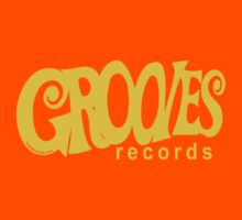 Grooves Records Kids Clothes
