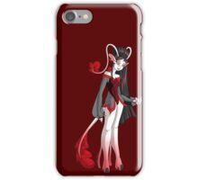 Alien Kirin iPhone Case/Skin