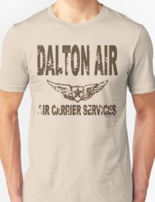 Dalton Air Carrier Services T-Shirt