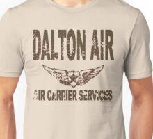 Dalton Air Carrier Services Unisex T-Shirt