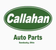 Callahan Auto Parts by kaptainmyke