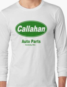 Callahan Auto Parts Long Sleeve T-Shirt