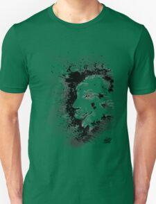 Ink Lion Unisex T-Shirt