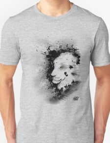Ink Lion Unisex T-Shirt