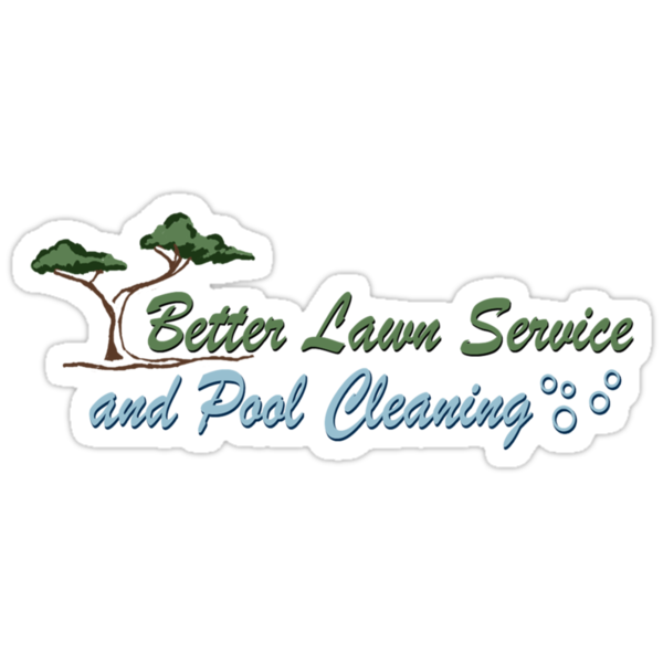 Better Lawn Service by kaptainmyke