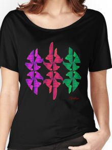 Three Kings Women's Relaxed Fit T-Shirt