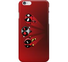 Mr. Wilson iPhone Case/Skin