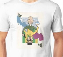 All Hail King Walt Unisex T-Shirt