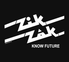 ZikZak Corporation by kaptainmyke