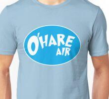 O'Hare Air Unisex T-Shirt