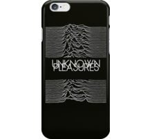 Joy Division IPhone Case iPhone Case/Skin