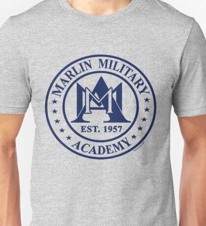 Marlin Military Academy Unisex T-Shirt
