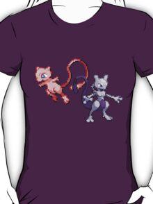 Legendary Mew Duo T-Shirt