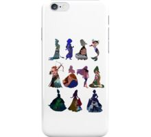 Princesses of your dreams. iPhone Case/Skin