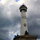 The J.C.J. van Speijk Lighthouse  by DutchLumix