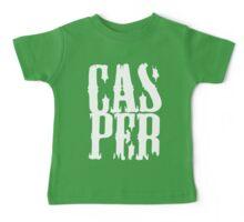 Casper Erst Wenn MTV Baby Tee