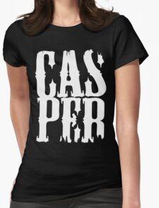 Casper Erst Wenn MTV Womens T-Shirt