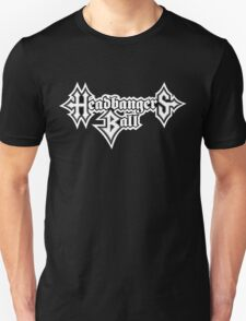 MTV Headbangers Ball T-Shirt