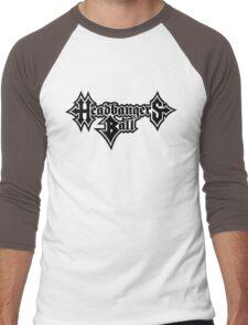 MTV Headbangers Ball Men's Baseball ¾ T-Shirt