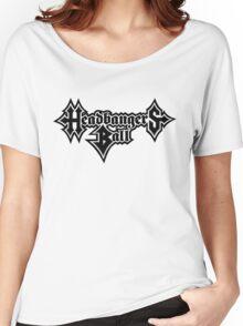 MTV Headbangers Ball Women's Relaxed Fit T-Shirt
