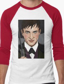Oswald Cobblepot Men's Baseball ¾ T-Shirt