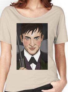 Oswald Cobblepot Women's Relaxed Fit T-Shirt