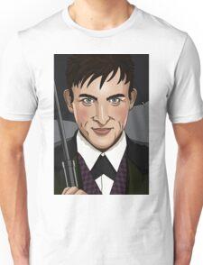 Oswald Cobblepot Unisex T-Shirt