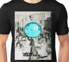 destroy.#4 Unisex T-Shirt