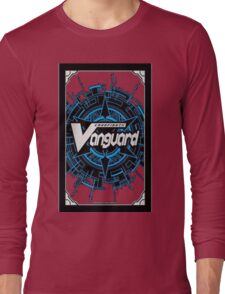 Cardfight-Vanguard Long Sleeve T-Shirt