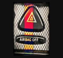 Airbag Off Unisex T-Shirt