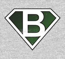 SuperBad Logo by sher00