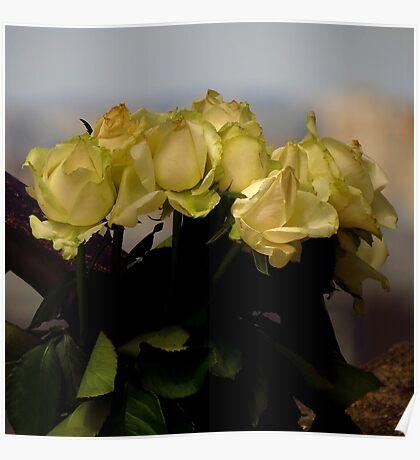 Bouquet Floral ~ Part One Poster