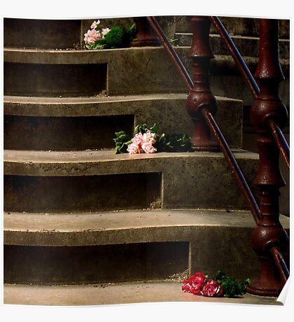 Bouquet Floral ~ Part Two Poster