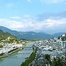 Salzburg by Vac1
