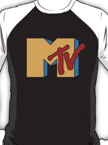 Retro MTV T-Shirt