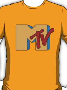 Retro MTV T-Shirt