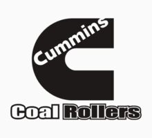 Cummins Coal Rollers by DailyDiesel