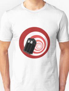 TARDIS Mod Vortex T-Shirt