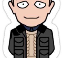 John Watson sticker Sticker