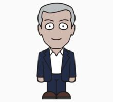 Greg Lestrade sticker by redscharlach