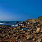 USA. Rhode Island. Newport. Rough Point. by vadim19