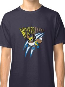 WolverEevee Classic T-Shirt