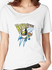 WolverEevee Women's Relaxed Fit T-Shirt