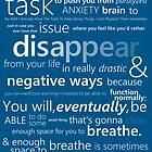 Blue Lagoon Anxiety by hawklawson