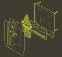Blueprint Legend by mannypdesign
