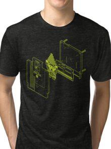 Blueprint Legend Tri-blend T-Shirt